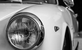 When you have a classic car, you know that insurance is important. Even if you aren't driving your car often, you still are at risk of damages due to accidents or severe weather.