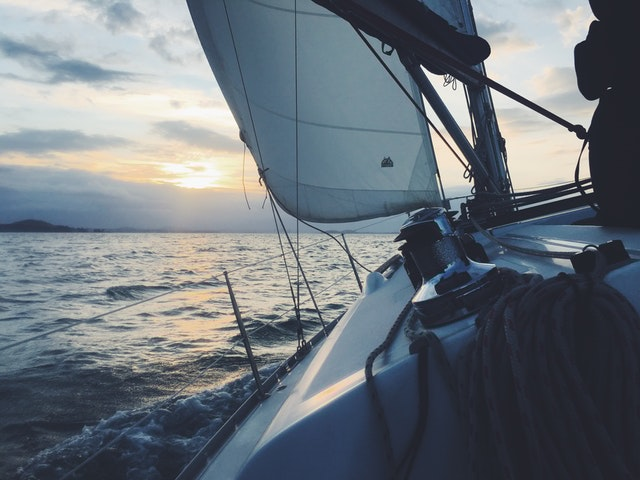 insurance for California boats