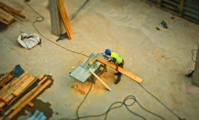 For construction companies, this can include coverage of people, equipment and much more, so finding an agent with experience working with construction companies can be a big help.