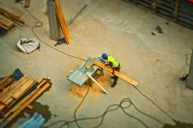 Construction general liability insurance