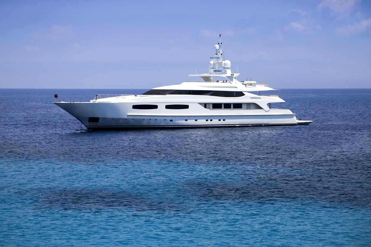 yacht insurance in Newport Beach