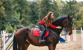 Protecting Your Equestrian Club