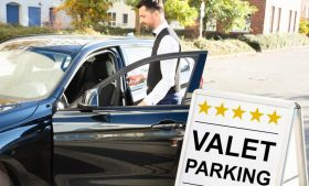 Helping You Organize Your Valet Service