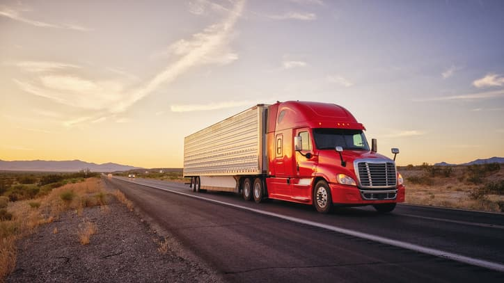 Truck Insurance Policy